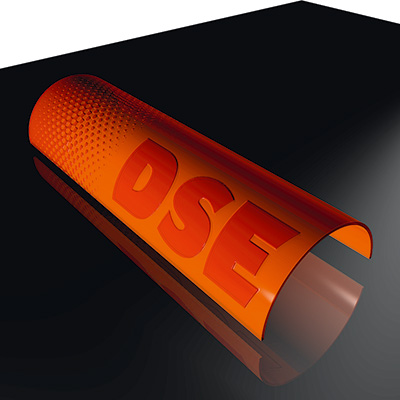 ASAHI DSE 3.18 42X60 BOX OF 8