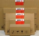 AGFA AZURA V PLATES TP .15 510X400