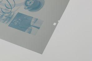 AGFA AZURA TS PLATES .15 510X410