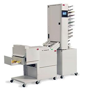 BM60/61 Bookletmaker