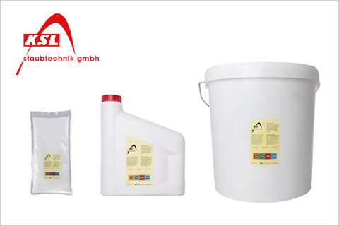 KSL SPRAY POWDER S5.22 2 2KG
