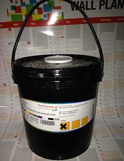 SOLAFLEX RESIST SCARLET 5KG TUB