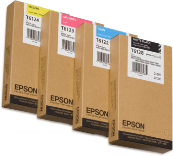 EPSON 7800/9800 MATT 220ML CART