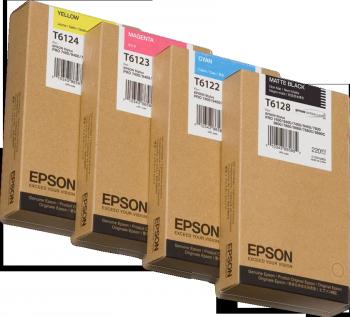 EPSON 7800/9800 MATT 220ML CART