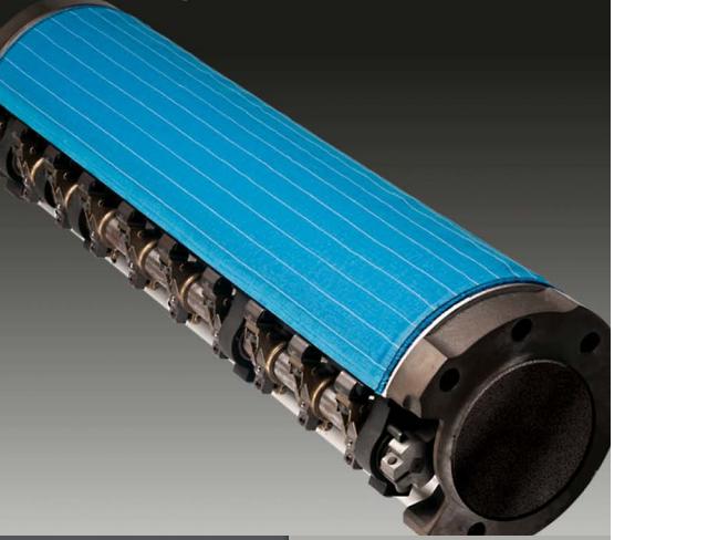 SUPER BLUE NETS STRIPENET SM74 3 TAPE