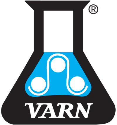VARN COMPLETE PLATE FINISHER